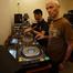 DJ tutor in the mix