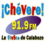 chevere91.9 FM