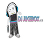 The TAKEOVER with DJ JUKEBOX