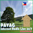 PAYAG INTERNET RADIO LIVE 24/7 PHILIPPINES 12/02/10 08:52AM