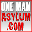 One Man Asylum Random Stuff