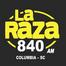 La Raza 840am
