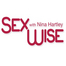 SexWise with Nina Hartley at EXXXOTICA 2010