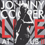 Johnny Cooper Live 03/19/10 06:20PM