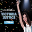 Victoria Justice - Live Chat Party for 1 Million Twitter Followers