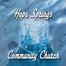 Hope Springs Community Church