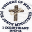 Fishers of Men for Jesus Bible Teaching