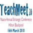 Naace TeachMeet