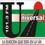 universal 101.3fm guanare