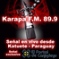 karapa fm 89.9
