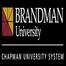 Brandman University Townhall