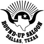 Live From The Round-Up Saloon