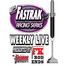 Tape Delayed Coverage of FASTRAK $30,000 Triple Crown Race #2 from Wythe (VA) Raceway!!