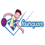 Foursquare Mix Show