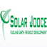 Solar Jooce: Solar for the Masses