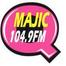 MAJIC 104.9 FM