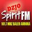 SPIRIT FM BALER