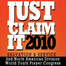 Just Claim It 2010 Salvation and Service