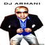 dj armani
