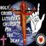 Holy Cross Lutheran Deaf St. Louis