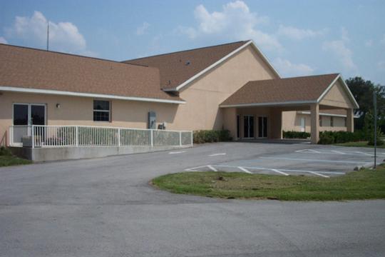 Iglesia Adventista del 7mo Dia de Avon Park