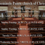 Worship Services and Bible Study