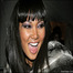 Kimora Lee Simmons Live at Phat Fashions, NYC