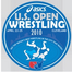 U.S. Open Greco/Women's Freestyle Quarterfinals