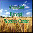 Abundant Harvest Worship Center