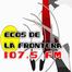 ECOS DE LA FRONTERA 107.5 FM SMS 0414-5795437