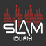 SLAM 101.1 FM - BANGING THE HITS