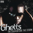 The Real Ghetts Show recorded live on 09/03/2011 at 20:15 GMT