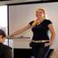 Straightness Training Marijke de Jong