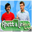 Rhett and Link - Live!