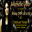 SAT, MAY 29th Michelle Gold & Lynn & Bruce Patters