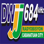 DWJJ 684 khz AM Radio, Cabanatuan City