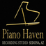 Whisperings Piano Haven Concerts