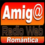 Amiga Radio Web Romntica