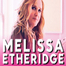 Melissa Etheridge doesn't get nervous