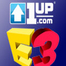 1UP E3 2010 Live