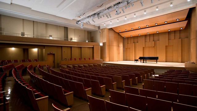a review of university jazz combos concert held in byrd recital hall at the university of louisville