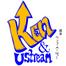 KEN & U-STREAM