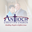 Antioch Christian Church - Irving, TX