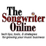 The Songwriter Online Broadcast