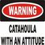Wildfire Catahoulas