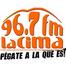 La Cima 96.7 FM