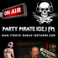 Party Pirate 102.1FM