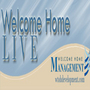 Welcome Home LIVE