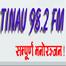 Tinau 98.2 FM LIVE FROM BUTWAL