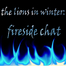 The Lions in Winter: Fireside Chat 04/17/11 07:30PM